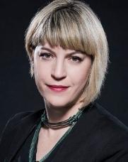 Lada Novak Starčević, novinarka Jutarnjeg lista