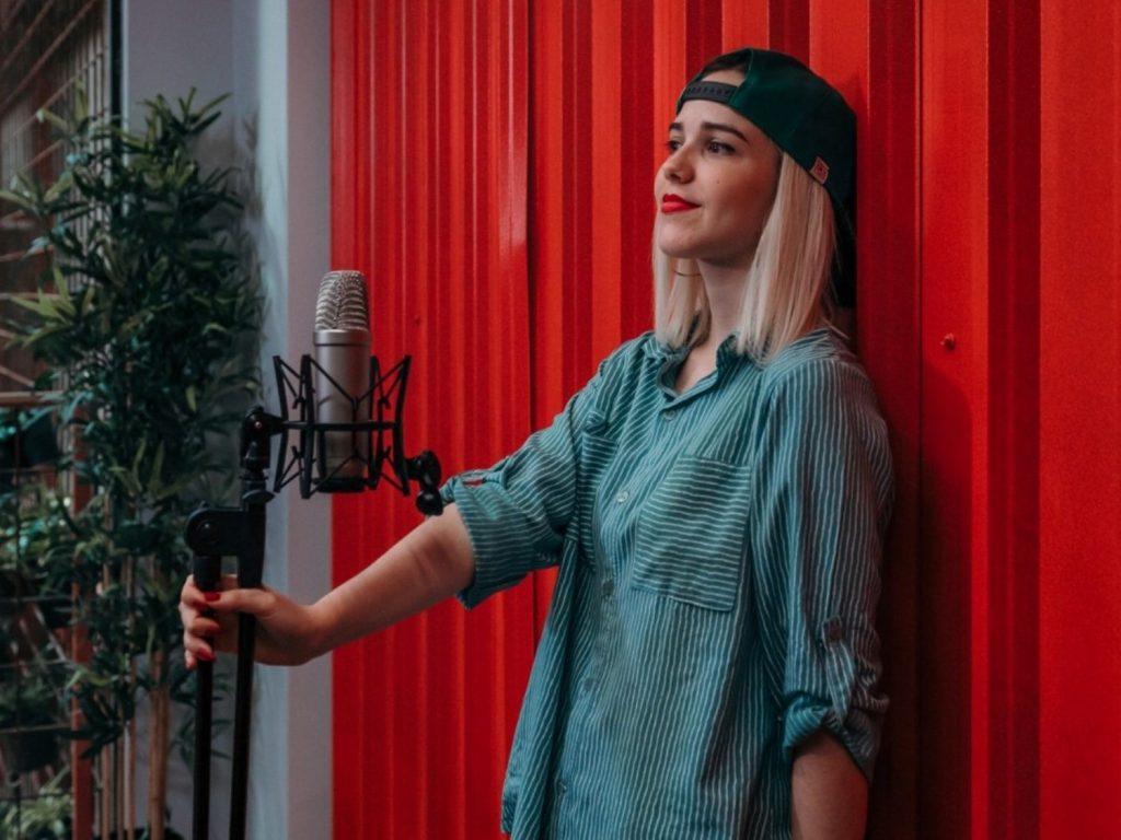 Ena Rajić, Video Start 5